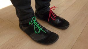 Die bequemsten meiner Schuhe